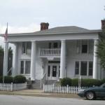 Covington - Newton County Chamber of Commerce Ofice