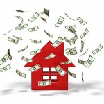 Money House Clipart