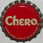 Chero Bottle Cap