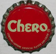 Chero Bottle Cap